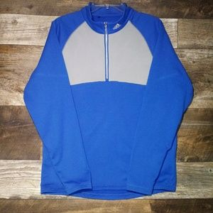 Adidas Climax Warm Athletic Pullover